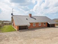 Maison de vacances 1144125 pour 12 personnes , Kærgårde près de Vestervig