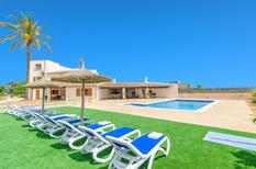 Holiday home 1144184 for 9 persons in Campos
