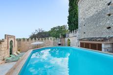 Ferienhaus 1144194 für 6 Personen in Selva