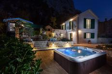 Holiday home 1144281 for 4 persons in Makarska