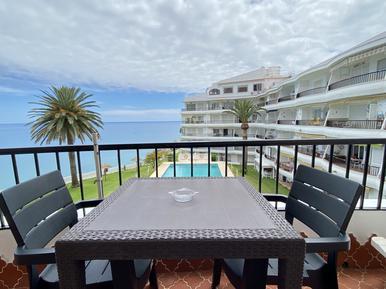 Für 2 Personen: Hübsches Apartment / Ferienwohnung in der Region Nerja