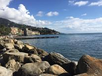Semesterlägenhet 1144401 för 4 vuxna + 2 barn i Rapallo