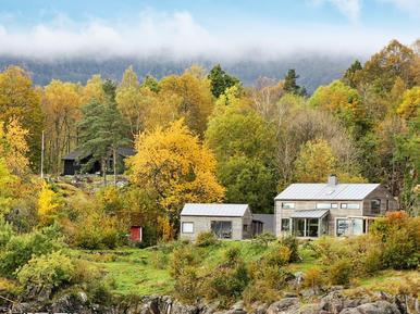 Gemütliches Ferienhaus : Region Rogaland für 7 Personen