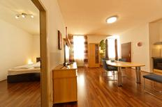 Holiday apartment 1144522 for 4 persons in Bezirk 15-Rudolfsheim-Fünfhaus
