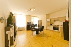 Holiday apartment 1144525 for 4 persons in Bezirk 15-Rudolfsheim-Fünfhaus