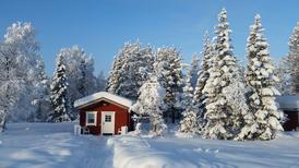 Ferienhaus 1144589 für 4 Personen in Myrkulla