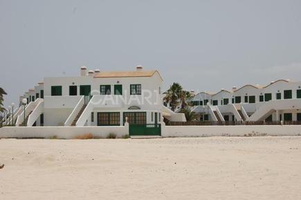 Für 2 Personen: Hübsches Apartment / Ferienwohnung in der Region La Oliva