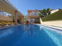 Holiday home 1144636 for 8 persons in Alcúdia