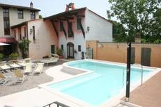 Ferienwohnung 1144671 für 2 Personen in Monzambano