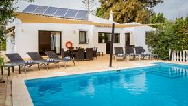 Holiday home 1144692 for 6 persons in Carvoeiro