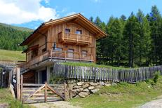 Holiday home 1144694 for 6 persons in Heiligenblut