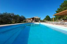 Holiday home 1144702 for 6 persons in Capdepera-Font de Sa Cala