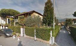 Semesterlägenhet 1144893 för 5 personer i Capanne-Prato-Cinquale
