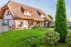 Ferienhaus 1145045 für 8 Personen in Niechorze