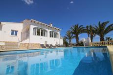 Holiday home 1145057 for 7 persons in Benissa