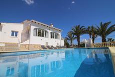 Vakantiehuis 1145057 voor 7 personen in Benissa