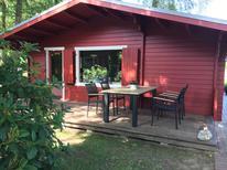 Villa 1145127 per 3 adulti + 1 bambino in Borstel