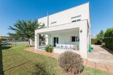 Holiday home 1145156 for 9 persons in Oliva