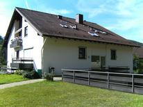 Ferienwohnung 1145198 für 2 Personen in Bad Wildbad-Christophshof