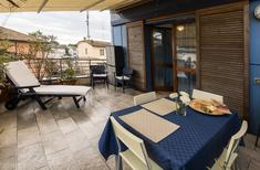 Appartement de vacances 1145236 pour 4 adultes + 1 enfant , Marina di Ravenna