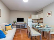 Appartamento 1145309 per 4 persone in Parenzo