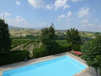 Appartement 1145324 voor 4 personen in Coriano