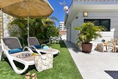 Vakantiehuis 1145518 voor 4 volwassenen + 2 kinderen in Playa del Inglés