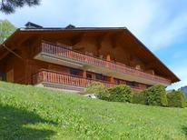 Appartement 1145542 voor 4 personen in Villars-sur-Ollon