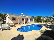 Holiday home 1145567 for 5 persons in Moraira