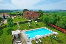 Ferienwohnung 1145598 für 10 Personen in Gabbiano