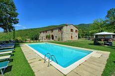 Vakantiehuis 1145640 voor 16 personen in Poggio d'Acona