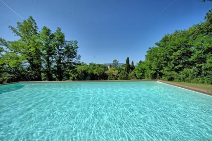 Gemütliches Ferienhaus : Region Vicchio für 16 Personen