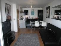 Appartement de vacances 1145933 pour 5 personnes , London-Borough of Greenwich