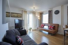 Appartement 1146264 voor 5 personen in London-Borough of Greenwich