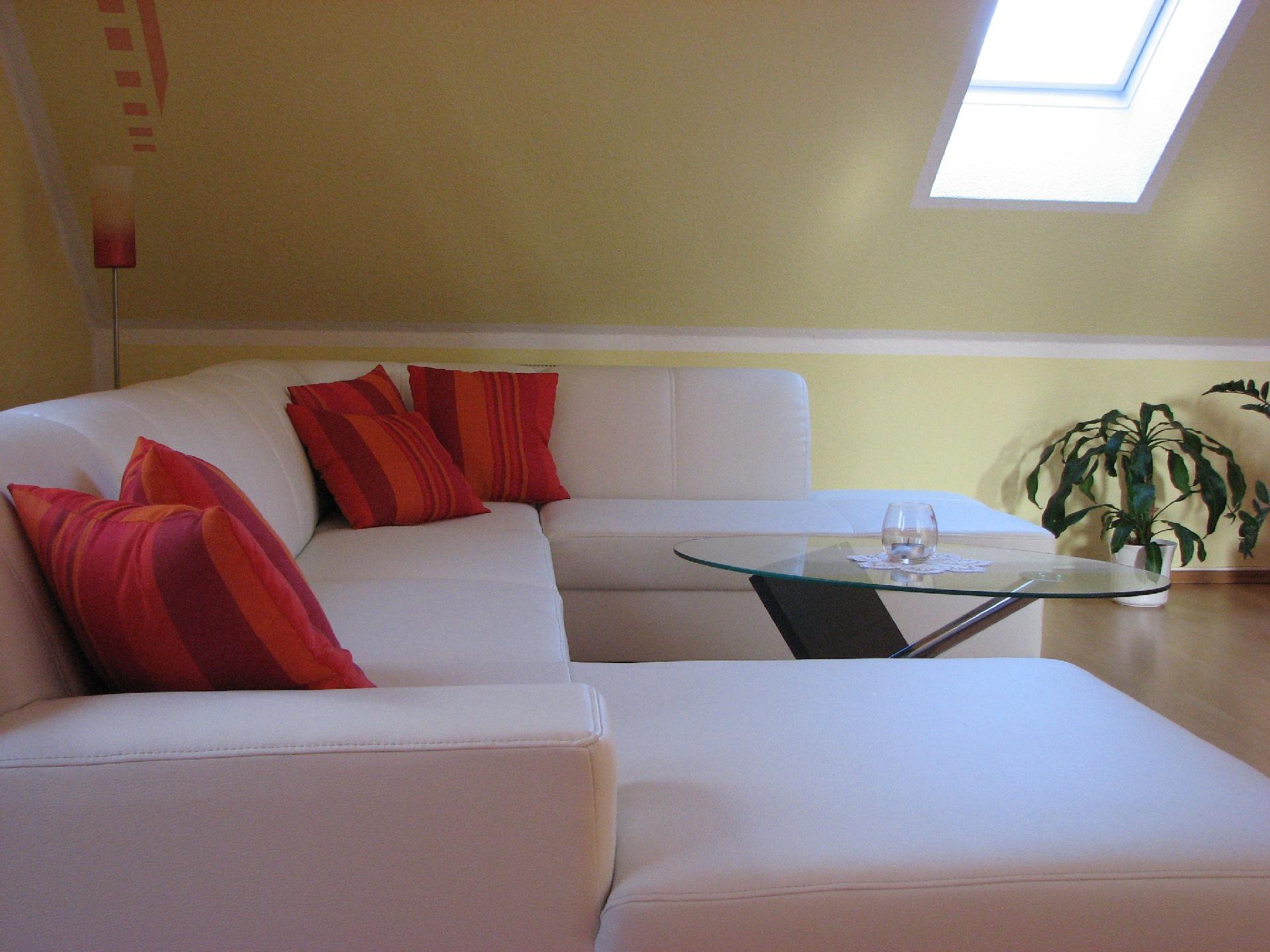 Ferienwohnung für 4 Personen ca. 75 m² i   Lausitz