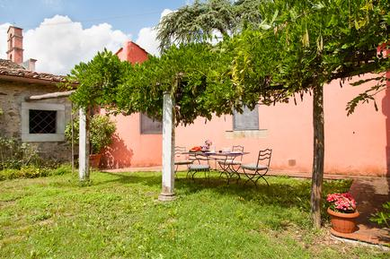 Für 4 Personen: Hübsches Apartment / Ferienwohnung in der Region Vicchio