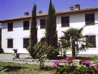 Appartamento 1146533 per 8 persone in Certaldo
