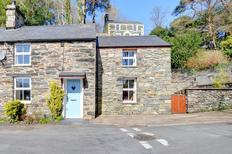 Holiday home 1146631 for 4 persons in Penrhyndeudraeth