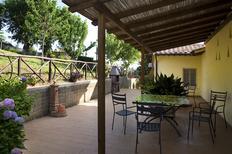 Ferienwohnung 1146751 für 7 Personen in Montefiascone