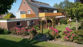 Holiday apartment 1146764 for 2 persons in Dornumergrode