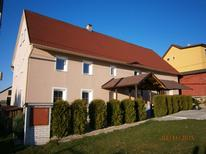 Holiday home 1146881 for 8 persons in Stružná