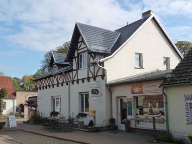 Für 8 Personen: Hübsches Apartment / Ferienwohnung in der Region Brandenburg