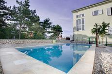 Rekreační byt 1147187 pro 2 osoby v Rijeka