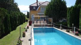 Villa 1147202 per 5 persone in Balatonszárszó