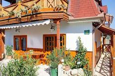 Appartement 1147207 voor 7 personen in Hévíz