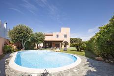 Vakantiehuis 1147311 voor 8 personen in Quartu Sant'Elena