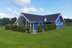 Holiday home 1147600 for 8 persons in Bork Havn