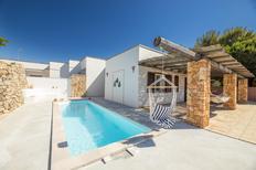 Ferienhaus 1147767 für 6 Personen in Marina di Mancaversa