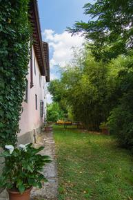 Für 10 Personen: Hübsches Apartment / Ferienwohnung in der Region Vicchio