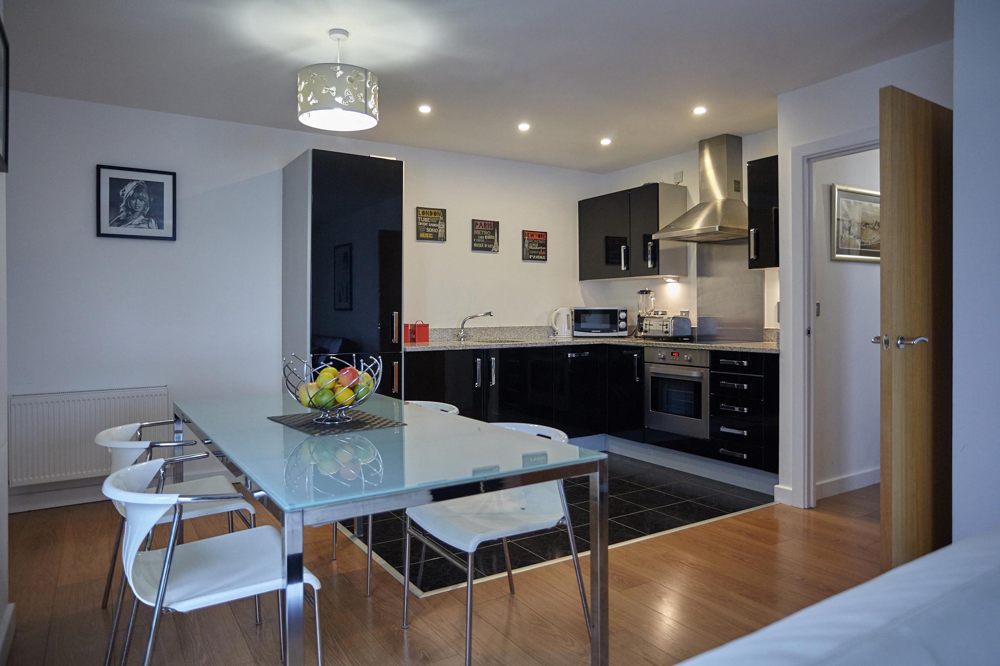 Ferienwohnung für 8 Personen ca 80 m² in London Borough of Greenwich England South East England